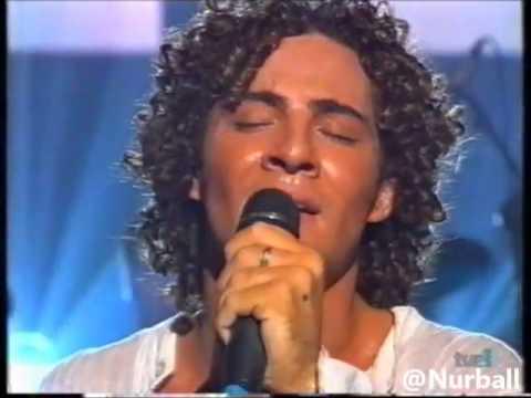 Baixar David Bisbal - Digale / DIRECTO ( 2002 ) tve1