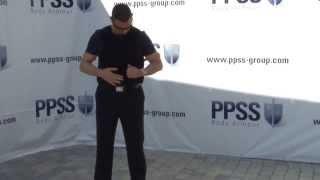 Man Gets Shot on Camera Demonstrating Bullet Proof Vest