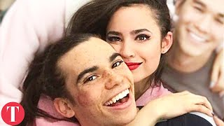 The Truth Of How Disney Changed Cameron Boyce's Life