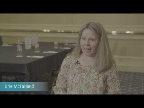 Brie McFarland, ERA USA
