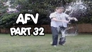 ☺ AFV Part 32 (NEW!) America's Funniest Home Videos 2012 (Funnest Videos Montage Compilation)