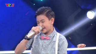 THẬT BẤT NGỜ (HD) -  Battle Round - The Voice Kids Việt Nam 2016