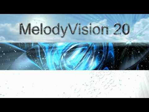 MelodyVision 20 - MOLDOVA - Karizma -