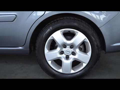 Opel Zafira 2.2 EXECUTIVE Airco ECC Navigatie 113dkm 7 persoon