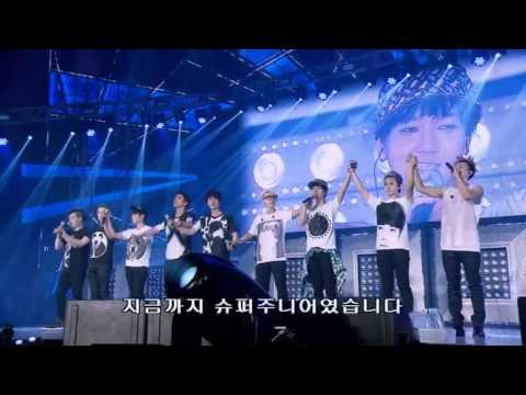 [DVD/Full] SUPER SHOW 5 in SEOUL - SUPER JUNIOR {Part2/2}