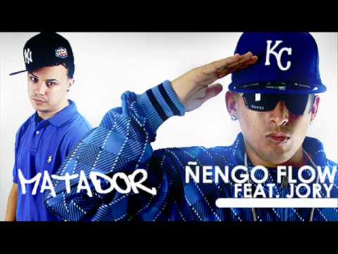 Matador Ñengo Flow Ft Jory