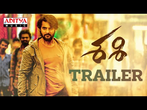 Sashi​ Official Trailer