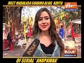 Madalasa Sharma aka Kavya talks about the latest update in Anupamaa  - 04:45 min - News - Video