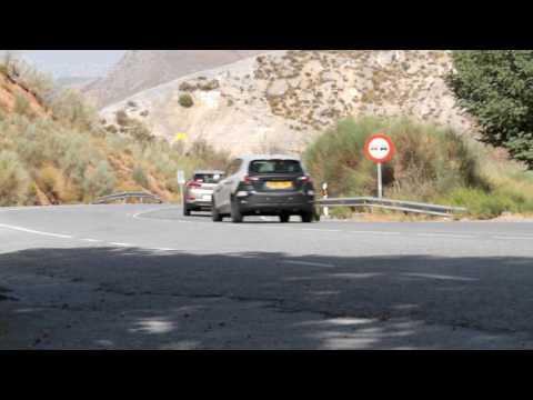 Vídeo espía del Ford Fiesta 2017