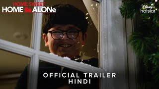 HOME SWEET HOME ALONE (Hindi) Disney+ Web Series