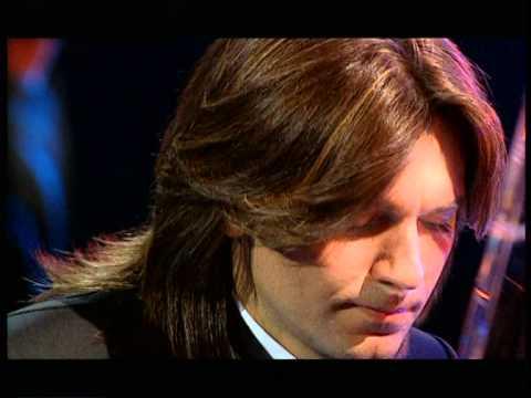 Дмитрий Маликов - В поисках ангела ( Pianomaniя 2007 )
