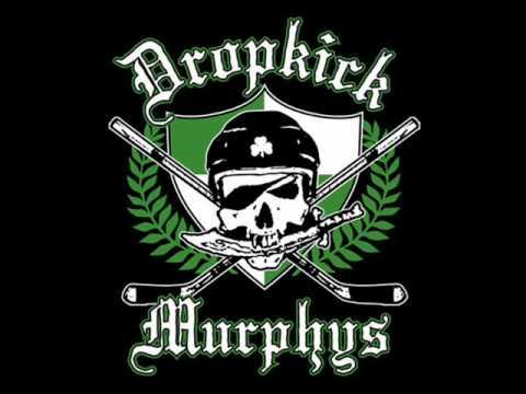 The State Of Massachusetts - Dropkick Murphys