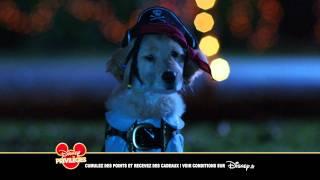 Les copains et la légende du chien maudit en dvd :  bande-annonce VO