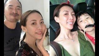 Sau phẫu thuật gương mặt Thu Trang thiếu tự nhiên, thậm chí hơi bị biến dạng