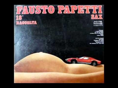 Fausto Papetti - Love's Theme