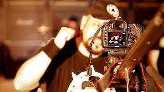 Dimitris Mentzelos - Rock, Rap, Heavy feat. Prejudice Reborn