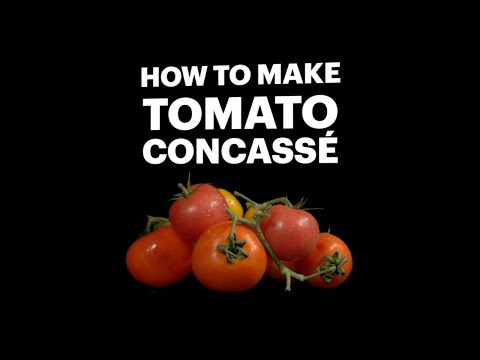 The Cooking Technique You Need to Master: Concassé