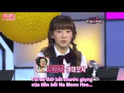Taeyeon - fun cut (vietsub)