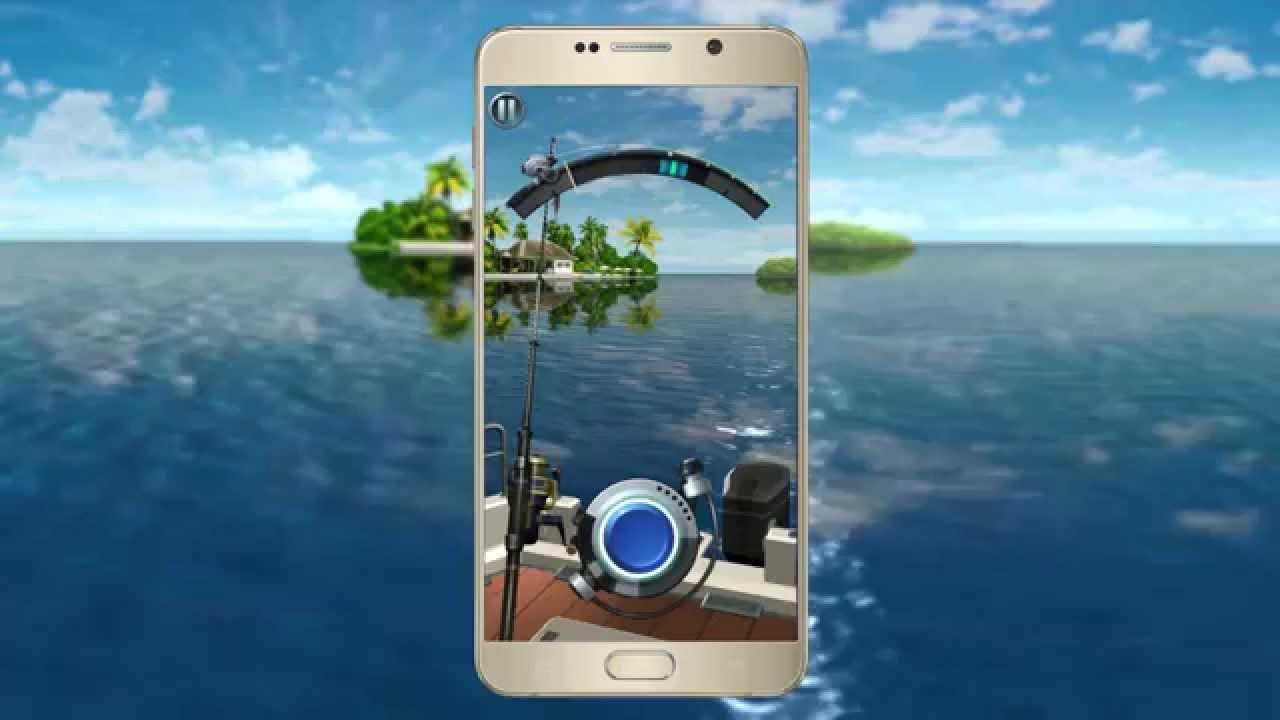 เล่น Fishing Hook on PC 2