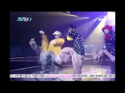 [961218] H.O.T - Candy (캔디) @ GMTV
