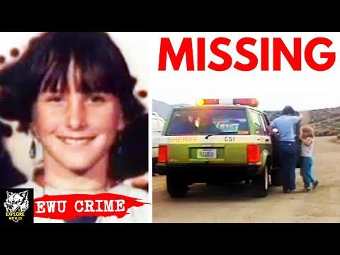 The Disturbing Disappearance of Jennifer Martin