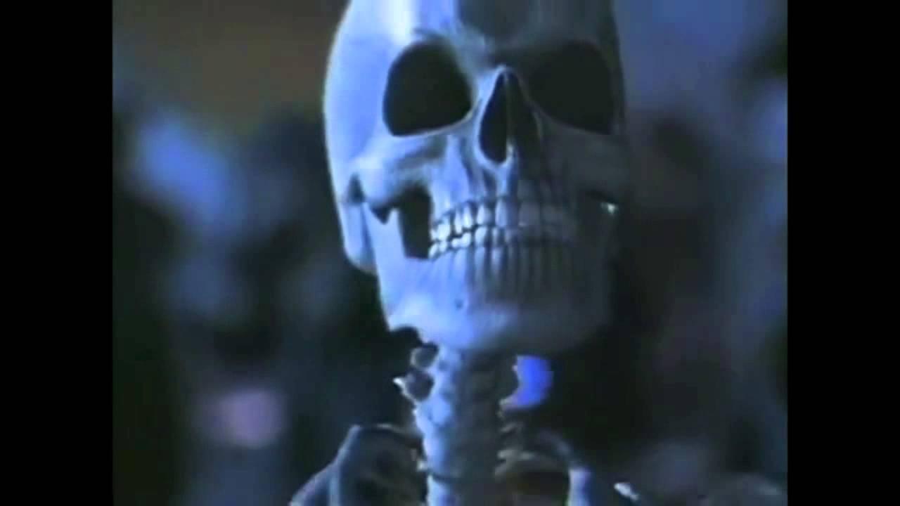 Spooky Scary Skeletons--AMV - YouTube