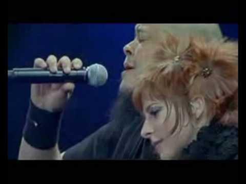 Mylène Farmer - Les Mots (with Abraham Laboriel)