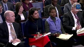 Sarah 'Huckabee' Sanders DOESN'T know what to say on Trump's HYPOCRISY al franken roy moore