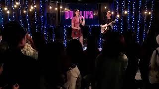 Dua Lipa - (En Vivo)  Be The One