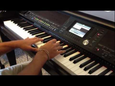 Piano blues para principiantes