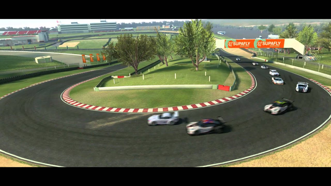 Main Real Racing 3 on PC 2