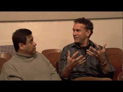 Brian Stokes Mitchell Interview - YouTube