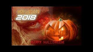 HALLOWEEN Music Mix 2018 🎃🎃🎃 EPIC CREEPY Trap Dubstep EDM Dance Party Music 2018