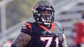 Houston Texans 2019 NFL Draft Class Player Highlights ||