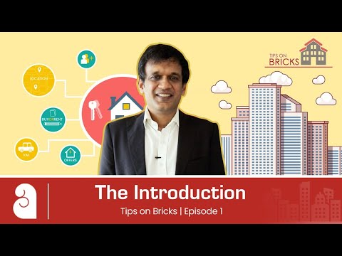 TIPS ON BRICKS: #1: The Introduction