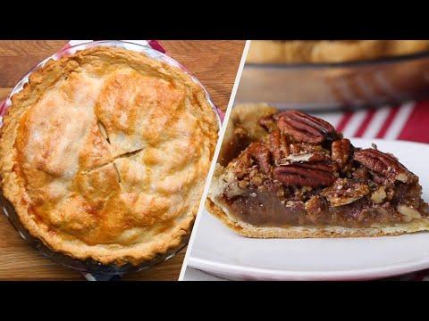 6 Amazing Pies To Impress Your Friends ? Tasty Recipes