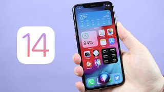iOS 14 Beta: 14+ Updates to be Excited About