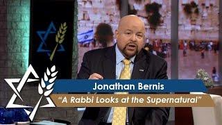 Jonathan Bernis: A Rabbi Looks at the Supernatural (October 31, 2016)