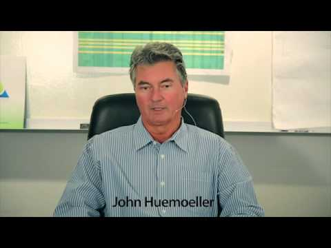 How Did John Huemoeller Get Involved With Propell Technologies?
