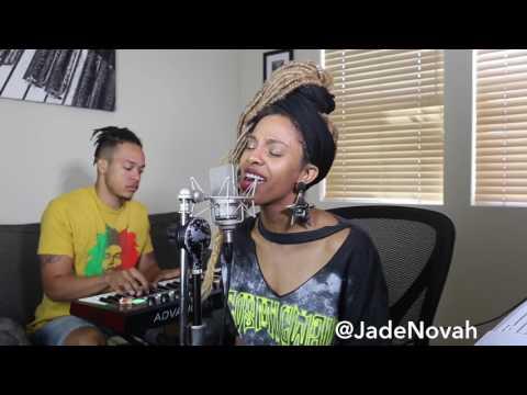 Drake - Passionfruit (Jade Novah Cover)
