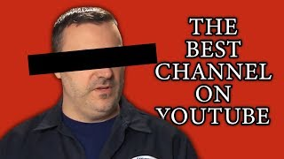 The Best Channel on YouTube. (JackAsk #83)