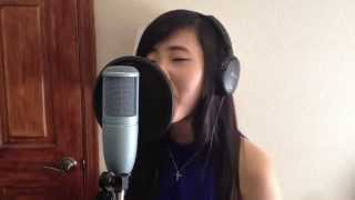 Part of Your World (Cover) - Hannah Cho