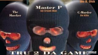 TRU - They Can't Stop Us! (Master P & Silkk The Shocker) HQ