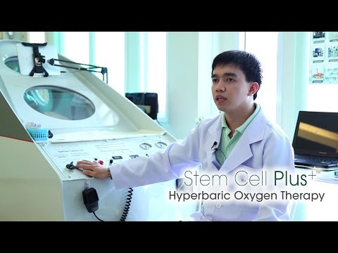 Hyperbaric Oxygen Therapy (HBOT) | Beike Stem Cell Plus+™