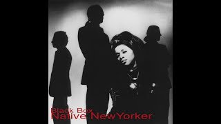 Black Box - Native new yorker (official video)