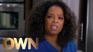 Oprah Goes One|On|One With Dina Lohan | Lindsay | Oprah Winfrey Network