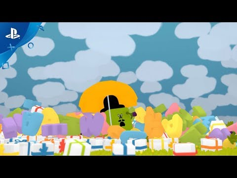 Wattam Video Screenshot 1
