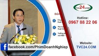 Tổng cục thuế - Trương Chí Trung