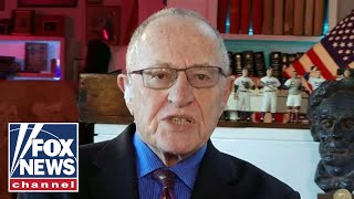 Dershowitz: You can't just throw the term 'treason' around