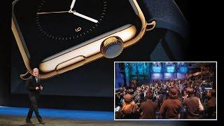 【台灣壹週刊】Apple Watch 四大不可不知的功能